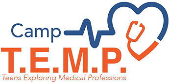 Camp T.E.M.P. Registration