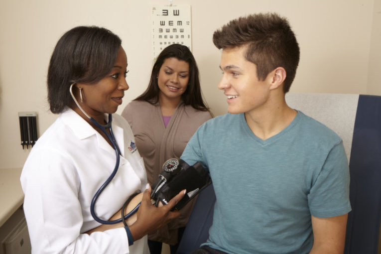 Student Immunizations and Physical Assessment