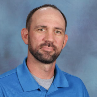 Aaron Linker, CGMS Teacher of the Year