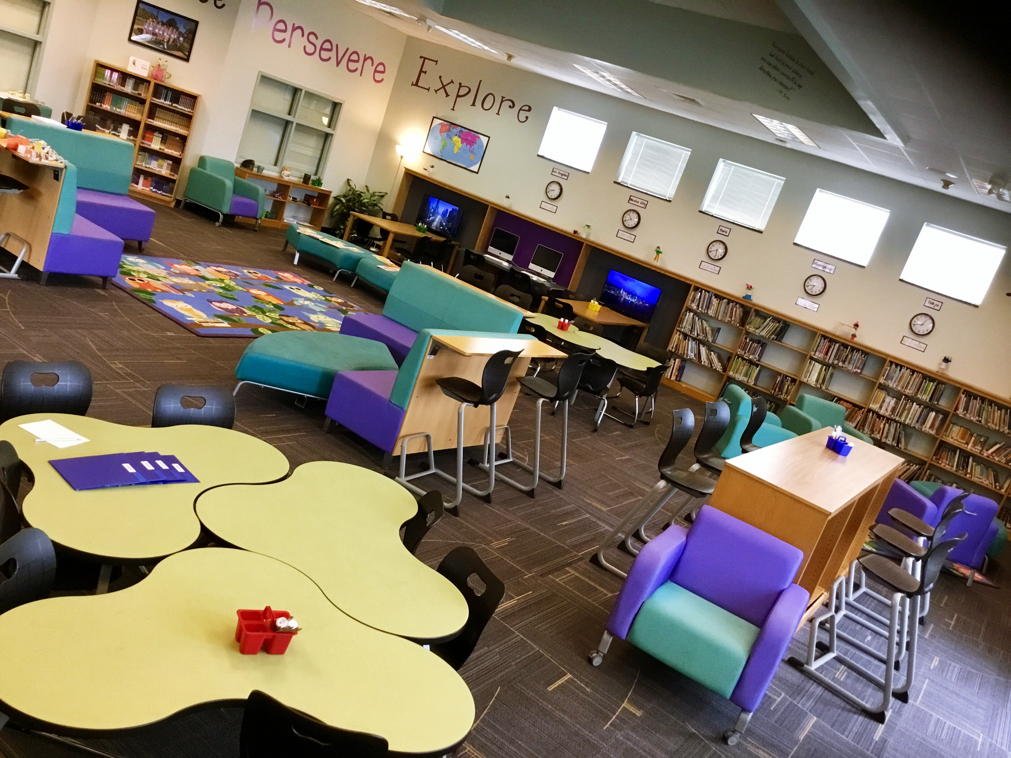 Media Center Gets A New Look!