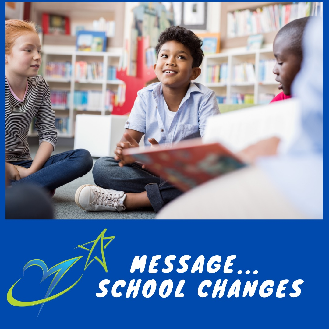 School Changes