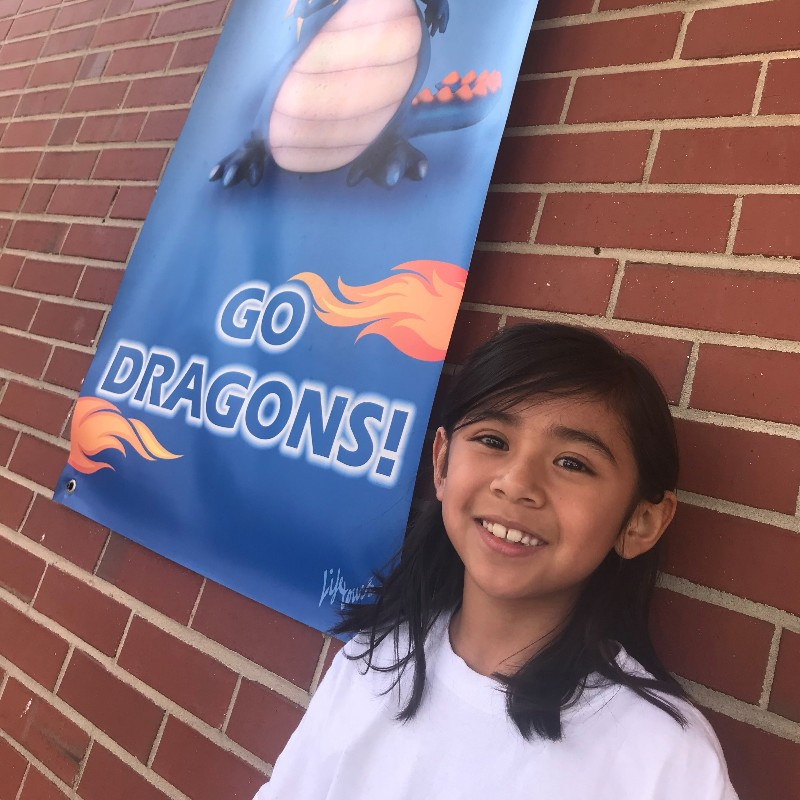 GQES March Extraordinary Reader