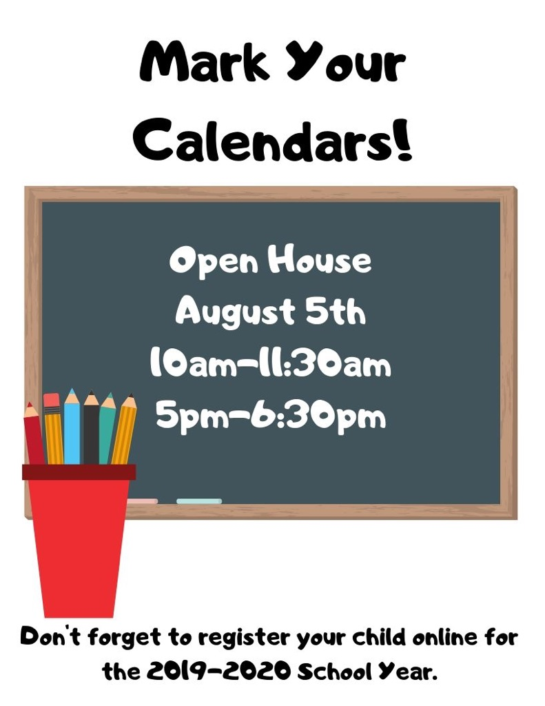 Open House at HDES