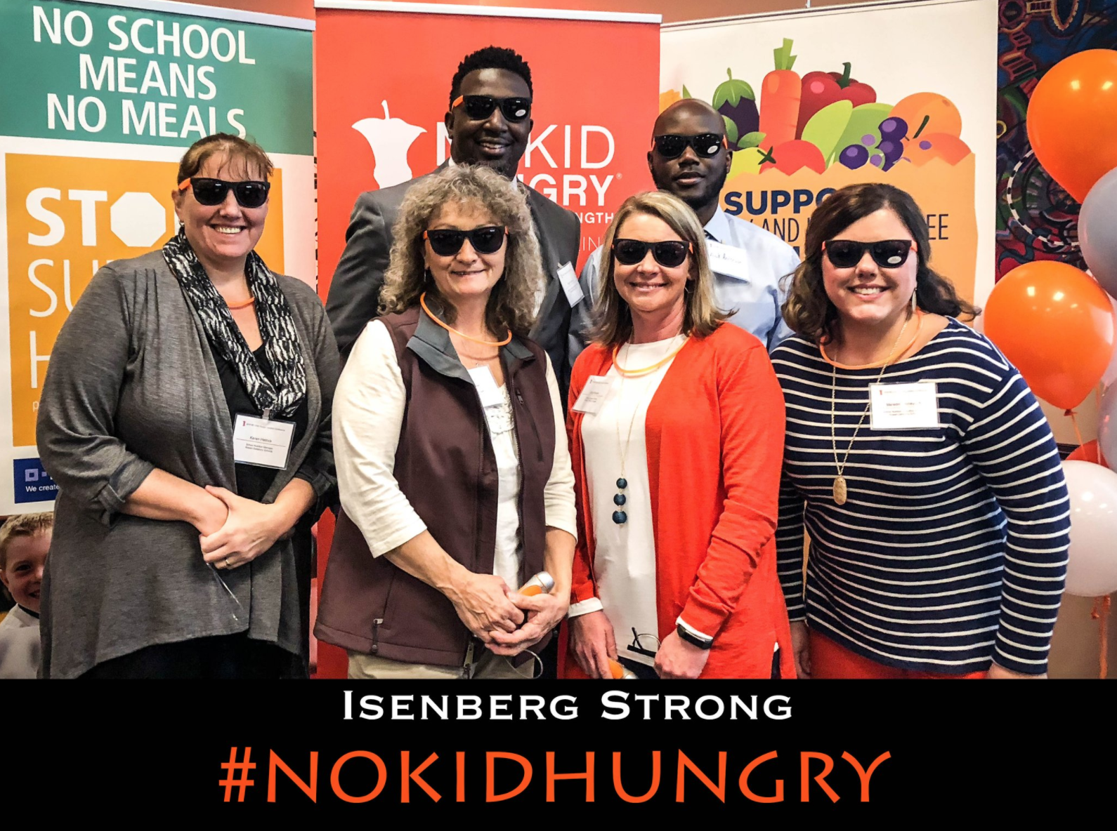 No Kid Hungry Conference