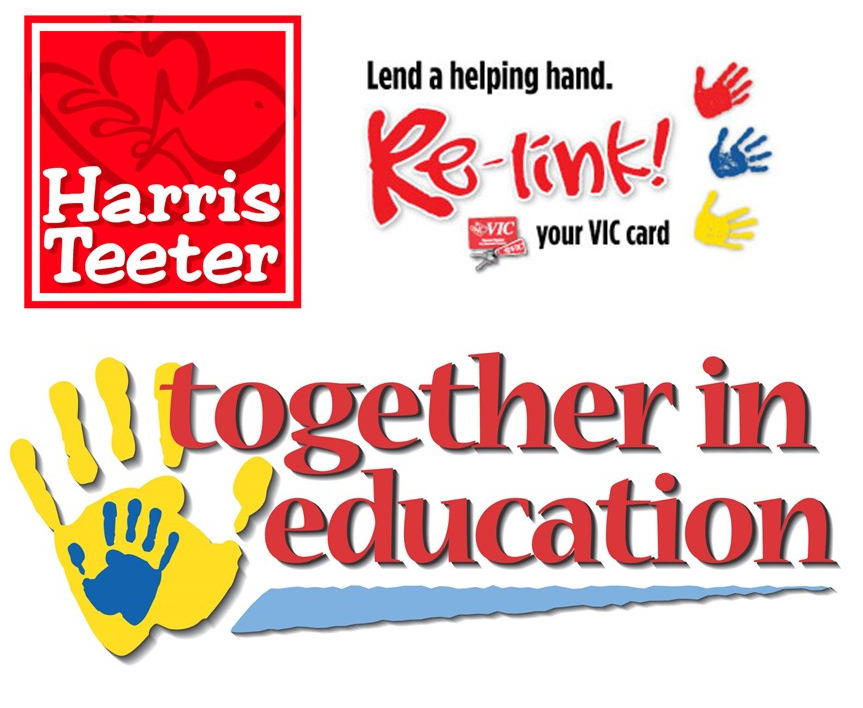 Help RCEC by Linking Your VIC Card