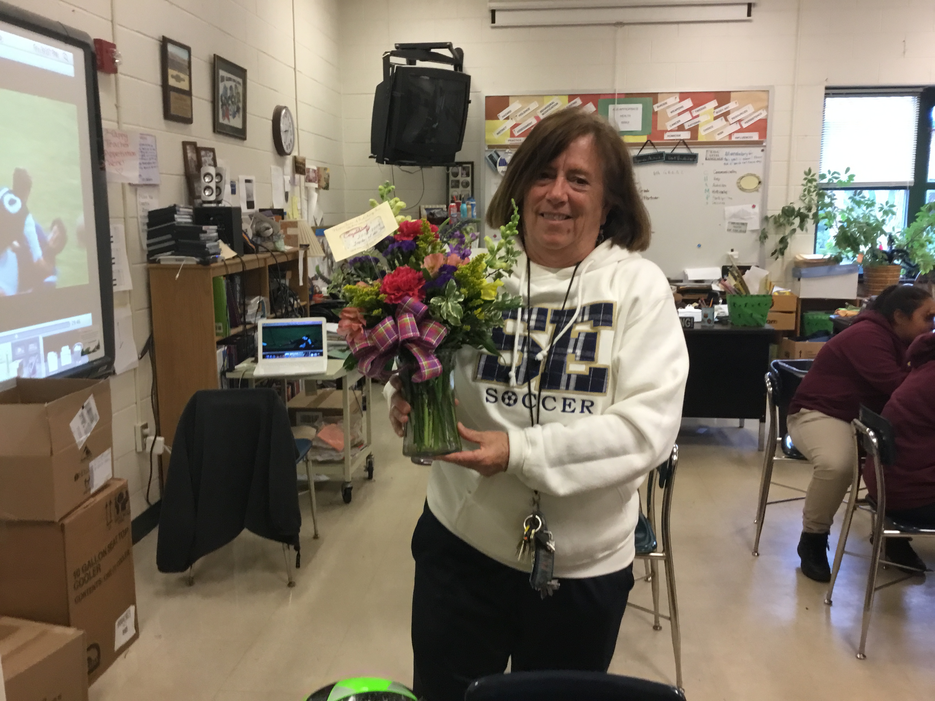 2018-19 Teacher of the Year