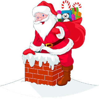 Santa's Workshop December 11 - 15