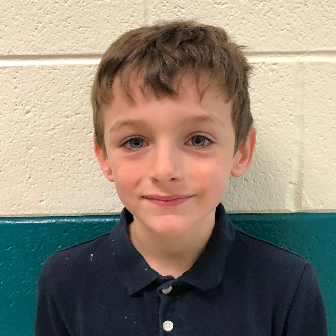 Achieve Reader of the Month for April